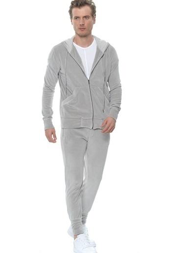 Braez Sweatshirt Gümüş